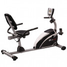 Cyclette orizzontale Ride R281 GETFIT