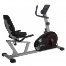 Cyclette orizzontale Ride R290 GETFIT