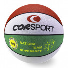 Pallone Basket COR SPORT Supersoft extragrip n. 7