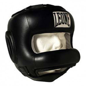 Casco Boxe LEONE Protection CS425