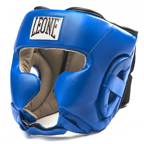 Casco Boxe LEONE Training CS415