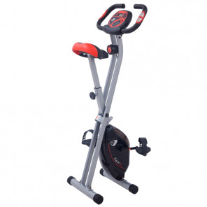 Cyclette salvaspazio Ride F192 GETFIT