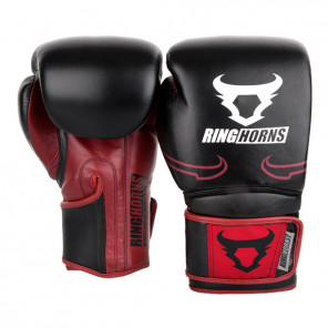 Guantoni Boxe VENUM Destroyer Ringhorns rosso