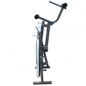 Panca porta bilanciere Force Bench 560 GETFIT