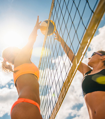 Offerte reti beach volley