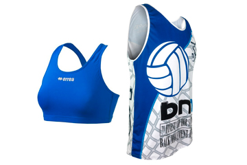 Divise Beach volley